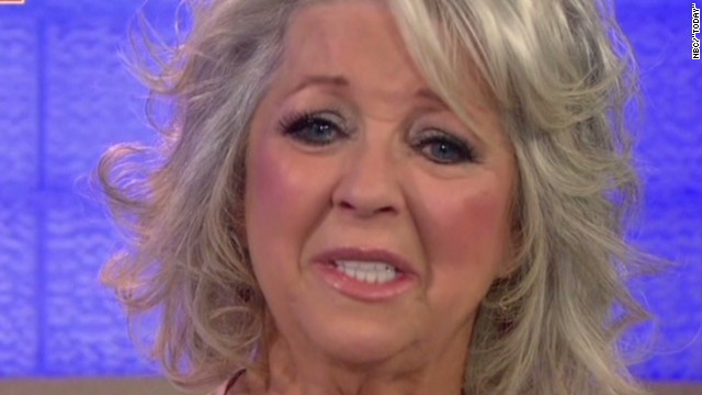 Paula Deen's Employees Are The Ones Getting Screwed F That...