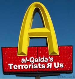 Al-Qaida Call Intercepted, Maybe...