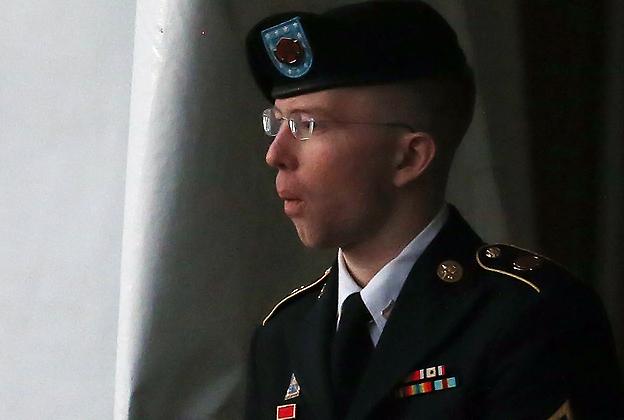 Bradley Manning is Transgender, is now Chelsea Manning
