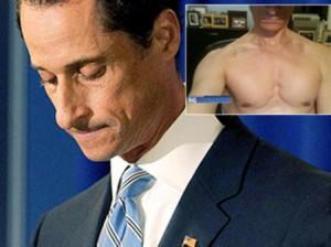Congressman Weiner Goes HAM on a Female Intern...