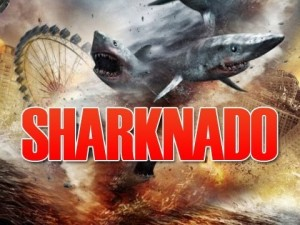 Sharknado, is it Really a Cult Classic or Do We Just Wish it Was