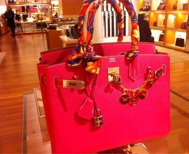 Attention Men Birkin Bags Are Not Made For You