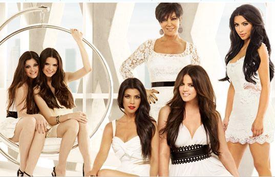 The Kardashian Family Is Falling Apart