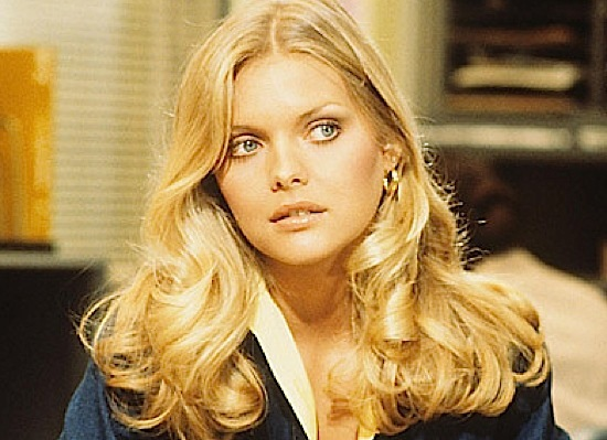 Michelle Pfeiffer Was in a Weird Cult That Could Have Killed Her