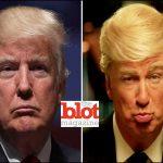 Playing Trump, Alec Baldwin's No Good, Very Bad Week