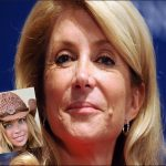 Wendy Davis, Aging Texas Cowgirl Still Fantasizes About Texas Governorship