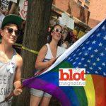 Group Calls Rose Parade Too Gay, Calls For Boycott