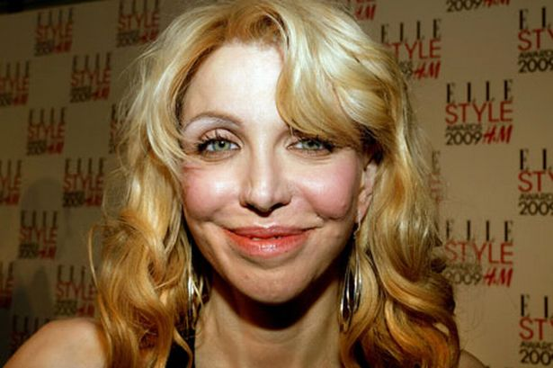Because of Courtney Love, You Could Be Sued For What You Tweet...