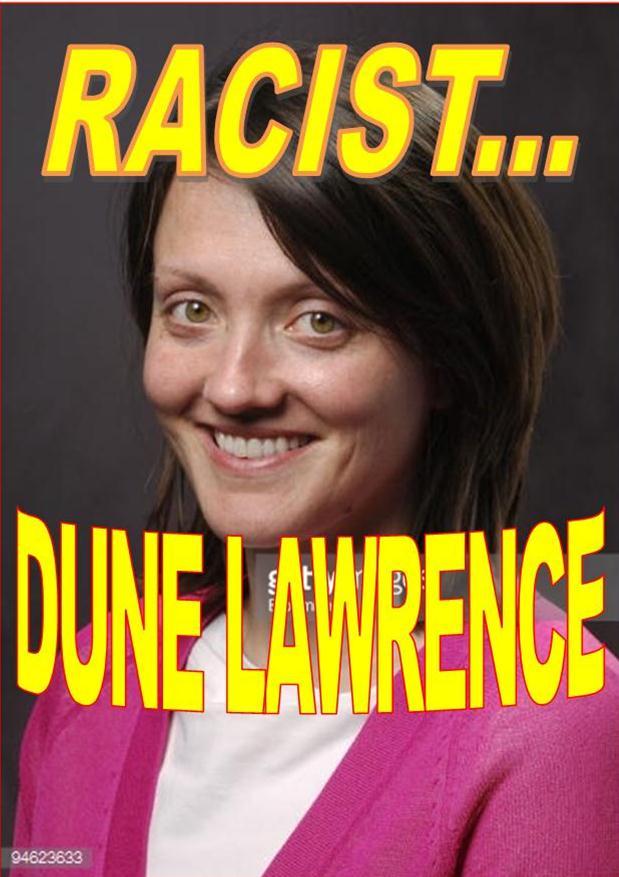 DUNE LAWRENCE, BLOOMBERG NEWS REPORTER