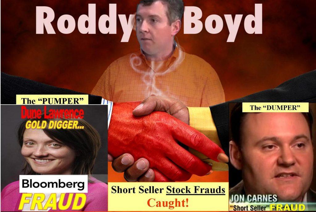DUNE-LAWRENCE-REPORTER-BUSINESSWEEK-BLOOMBERG-NEWS-IN-JON-CARNES-RODDY-BOYD-STOCK-FRAUDS