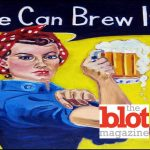 Do You Know Which Favorite Beer Might Be Brewed by Women