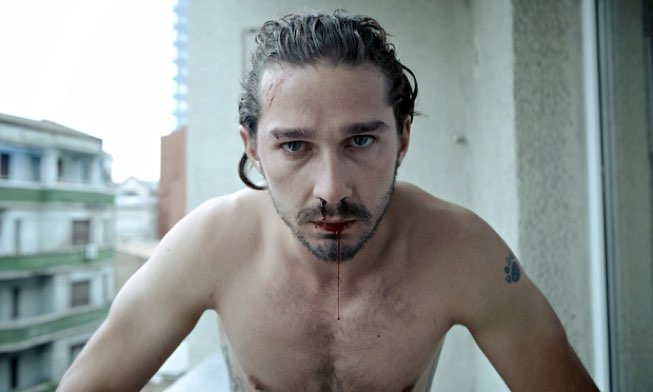 An Open Letter to Shia LaBeouf Stop Being a Douchebag and Get Your Sht Together