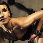 Meet Anna Sidorova, Russia's Smokin' Hot Curler