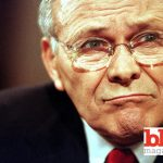 Exclusive Interview, Secrets of Donald Rumsfeld That We All Want to Know