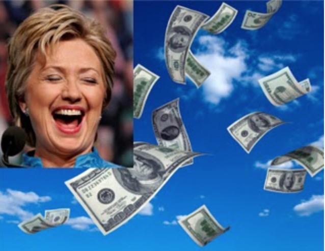 Op-Ed Anyone But Hillary
