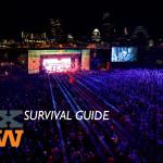 SXSW Survival Guide