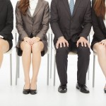 THEFT, DISCRIMINATION, ABUSE — TODAY'S JOB HUNT IN 3 WORDS