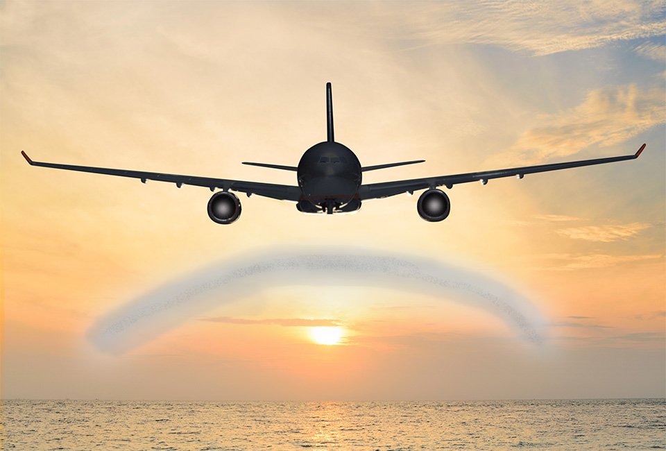 Airline Fees Kill the Joy of Travel