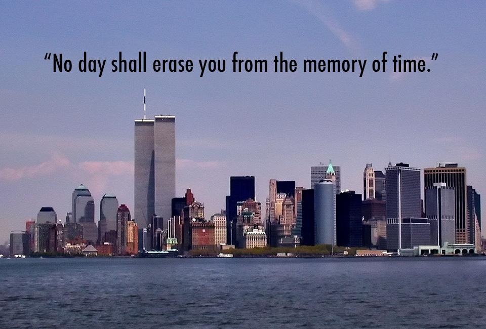 9/11 Memorial Museum — A Critique