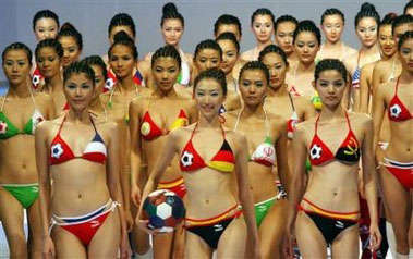 World Cup Fever Fashion & Trends