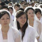 South Korean Mail-Order Brides Get Schooled