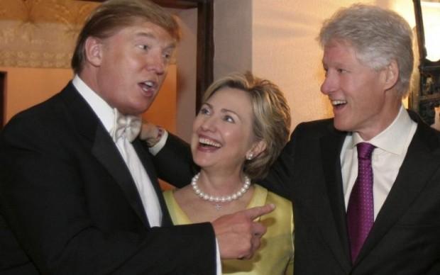 The 10 Biggest Political Sex Scandals