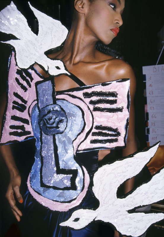 YSL_Fashion_Book_New by Roxanne Lowit
