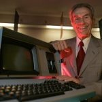 Andrew Kay, the Computer Genius Who Paved Way for iPad, Dies