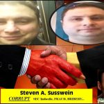 Steven Susswein, Do Handsome Men Have Lower Sperm Quality