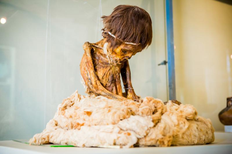 Mummies, Mysteries and Thrills Peru