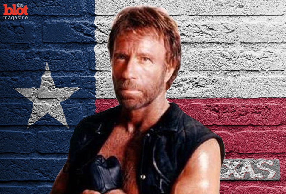 A legal case over transgenders' use of public toilets in Houston created evangelical backlash that turns on the First Amendment — and angers Chuck Norris.