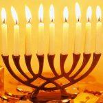BOOMERANG Hanukkah Homages