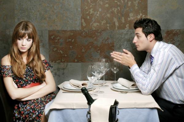 No, Negging Is Not The Future of Flirtation
