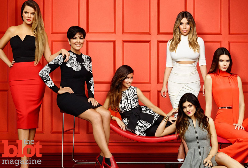 Why Do We Hate the Kardashians