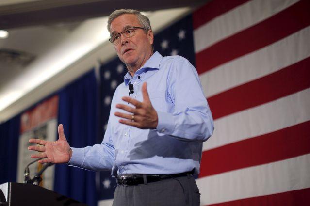 5 Reasons Jeb Bush Should Run for President