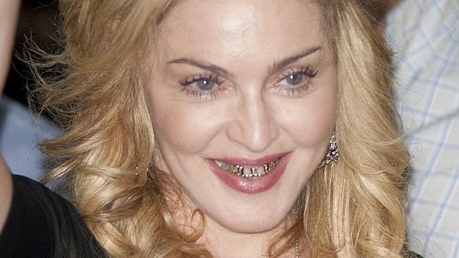 BOOMERANG Do We Still Need Madonna