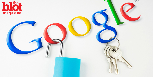 Whistleblowing website Wikileaks accused Google of conspiring with law enforcement to keep several warrants executed in 2012 a secret. (© Duncan Andison/Corbis photo)