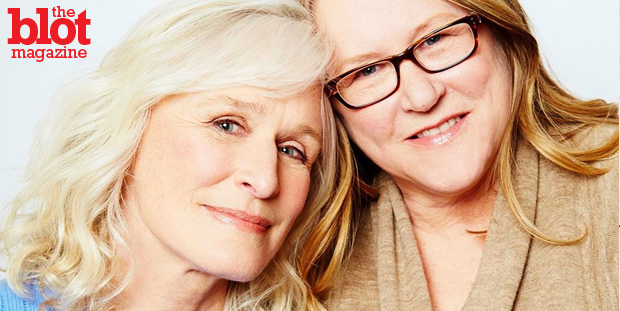 With the new book 'Resilience: Two Sisters and a Story of Mental Illness,' Glenn and Jessie Close hope to remove the stigma surrounding bipolar disorder. (Bring Change 2 Mind photo)