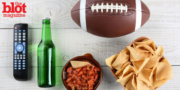 It's not that it's the Seahawks vs. Patriots, it's just that from prepping to food to cleanup and even guests, Super Bowl parties are just the worst.