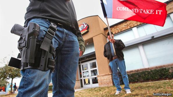 You Can PRINT a Gun in the Texas Statehouse Tomorrow