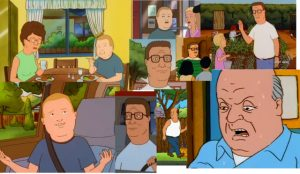 (King Of The Hill on Pause Tumblr Photo)