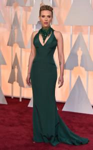 W3 Scarlett Johansson in Versace