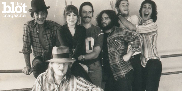 Before 'SNL,' there was National Lampoon, and Dorri Olds saw its legendary history come to life at TFF2015 in the new doc 'Drunk Stoned Brilliant Dead.' (Photo courtesy 'Drunk Stoned Brilliant Dead')