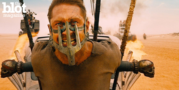 """As """"Mad Max: Fury Road"""" tears into theaters this weekend, Jeff Myhre names 10 other sci-fi movies from the '70s he would've liked remakes of instead. (madmaxmovie.com photo)"""