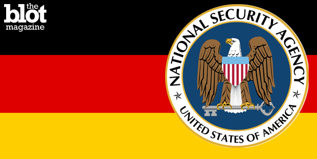 Germany's foreign intelligence service has stopped sharing information with the NSA over a scandal involving its years-long cooperation with the agency.