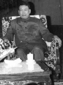 Dictators - Pol Pot
