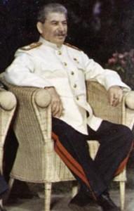 Stalin - public domain