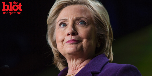 Despite reaching favorability levels below 50 percent for the first time since 2007, Hillary Clinton is still better off than her many GOP competitors. (© Brooks Kraft/Corbis photo)