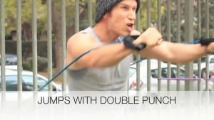 jump with punch title