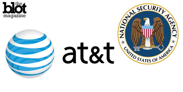 The New York Times published new Edward Snowden documents Saturday detailing an extremely close partnership between AT&T and the National Security Agency.